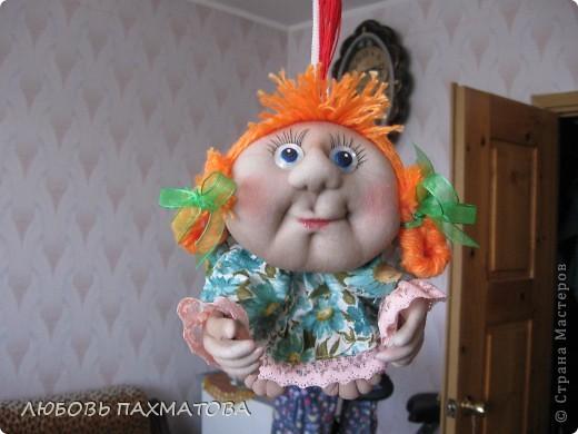 Славянская кукла фото 6