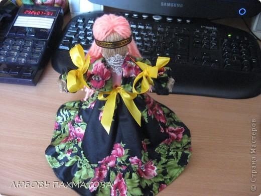 Славянская кукла фото 10