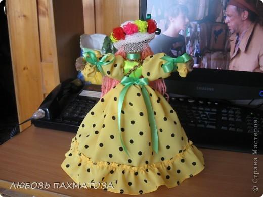 Славянская кукла фото 11