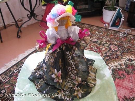 Славянская кукла фото 14