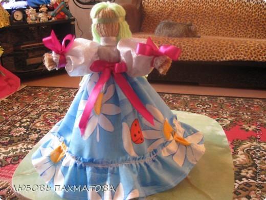 Славянская кукла фото 15