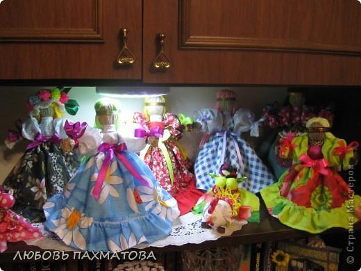 Славянская кукла фото 16