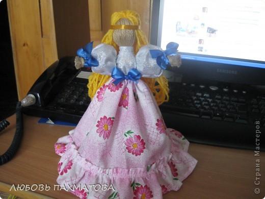 Славянская кукла фото 17