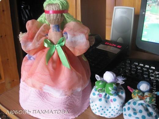 Славянская кукла фото 19