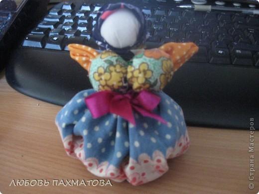 Славянская кукла фото 20