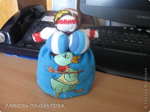 Славянская кукла фото 21