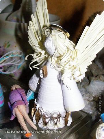 проба пальчиковых кукол, а бумага декоративная фото 4