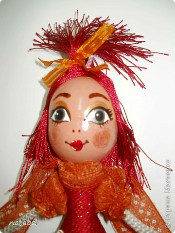 Вот такая Куколка фото 2