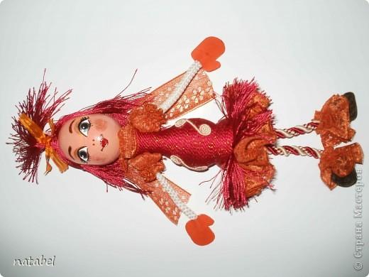 Вот такая Куколка фото 1
