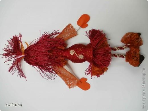 Вот такая Куколка фото 5