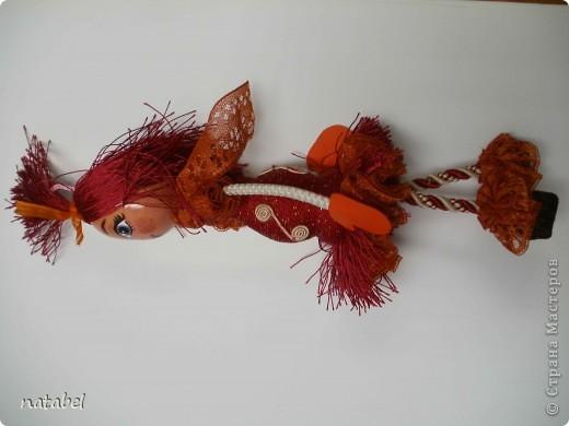 Вот такая Куколка фото 4