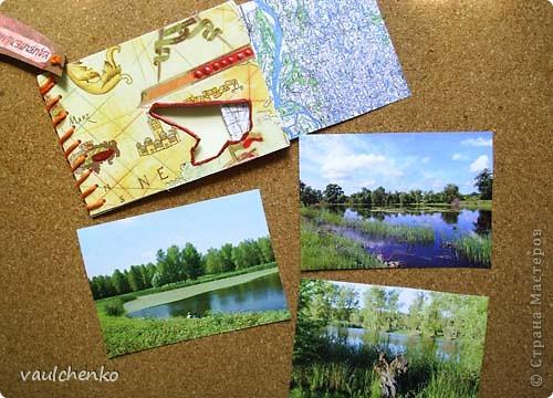 В начале августа в Волгограде случились чудеса - встретились 5 чудесных карточек! И встретились они потому, что Олечка Олисандра из Северной столицы,  придумала ИГРУ!  http://stranamasterov.ru/node/211670   Но обо всём по порядку... фото 8