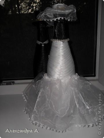 Бутылочки по МК gud фото 2