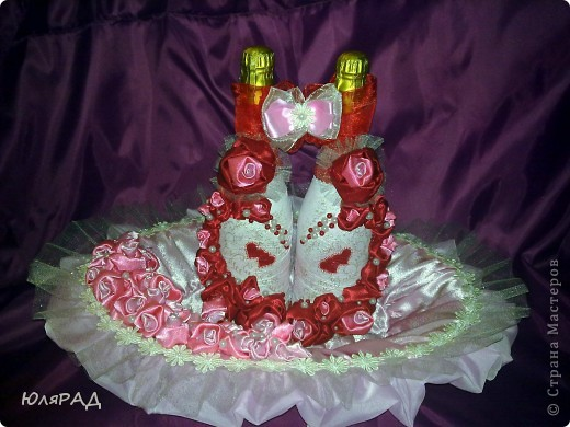 Такой наборчик я сделала брату на свадьбу)))) фото 1