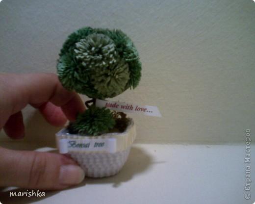 Показала я на работе одно из своих деревьев, и начачось... фото 3