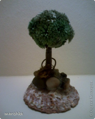 Показала я на работе одно из своих деревьев, и начачось... фото 6