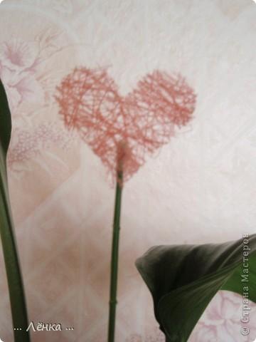 """Здравствуйте, уважаемые пользователи Страны Мастеров! Я недавно получила путевку во Всероссийский Детский Центр """"Орленок"""" в Туапсе. Приехала с новыми впечатлениями и с огромным восторгом! Ну и конечно же, побывав на Черном море, привезла множество ракушек и решила украсить ими домашние цветочки) Надеюсь, Вам понравится!!!  фото 2"""