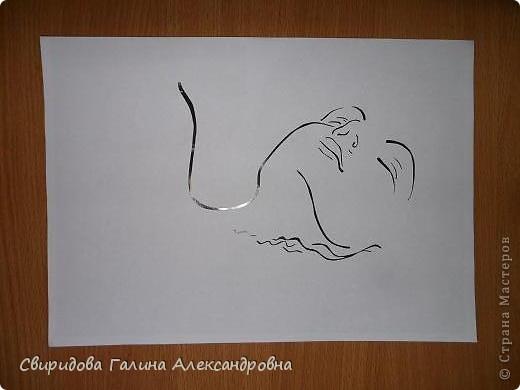 По рисункам В. Шорохова фото 1