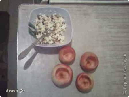 Рецепт для яблочного спаса! фото 2