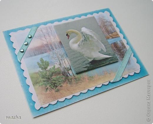 """Вот такие оригинальные карточки я получила по АТС-игре http://stranamasterov.ru/node/211670. Нашей группой была выбрана тема """"Чудеса природы"""". фото 7"""