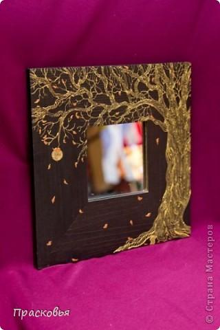 Рамочки и зеркала фото 4