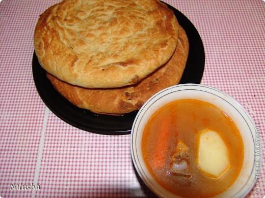 Я сама из Средней Азии и очень люблю наши блюда.Особенно когда далеко от дома человек скучает по домашней еде.Вот готовлю своим мои любимые блюда.Самса. фото 2