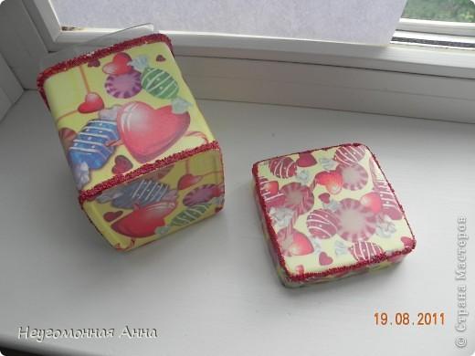 Вот такая сестричка получилась у меня для моей баночки под соль (http://stranamasterov.ru/node/184519) - баночка под сахар. фото 2
