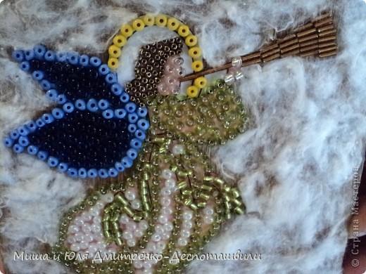 Наш Ангел трубит о сегодняшнем светлом празднике, накануне которого он и родился! С Яблочным Спасом!  фото 3