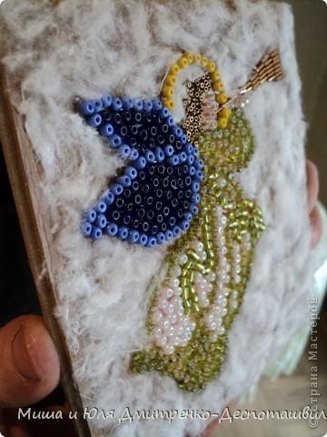 Наш Ангел трубит о сегодняшнем светлом празднике, накануне которого он и родился! С Яблочным Спасом!  фото 2