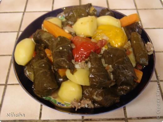 Я сама из Средней Азии и очень люблю наши блюда.Особенно когда далеко от дома человек скучает по домашней еде.Вот готовлю своим мои любимые блюда.Самса. фото 8