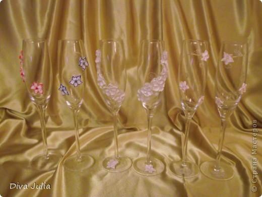 Свадебный набор. Пожелание невесты, чтобы ленточка была бирюзовая под пригласительные, и много-много белого цвета. Еще будет свадебная рамочка, выложу позже фото 9
