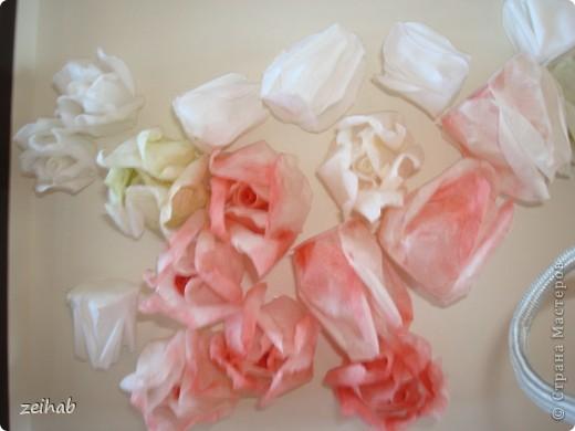Букет  розы фото 6