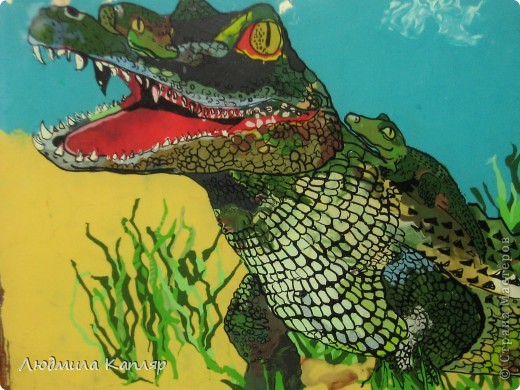 """Крокодилы"" фото 1"