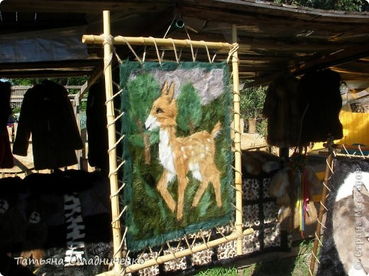 Сорочинский ярмарок проходит в поселке Большие Сорочинцы, Миргородского района,Полтавской области. фото 5
