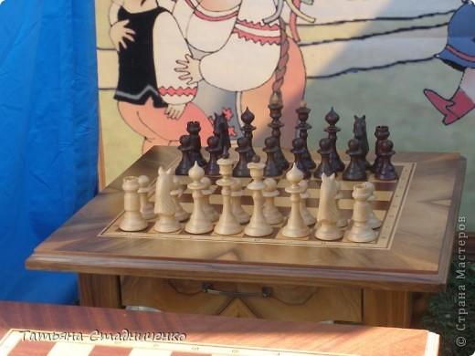 Сорочинский ярмарок проходит в поселке Большие Сорочинцы, Миргородского района,Полтавской области. фото 17