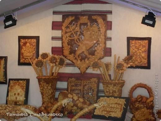 Сорочинский ярмарок проходит в поселке Большие Сорочинцы, Миргородского района,Полтавской области. фото 19