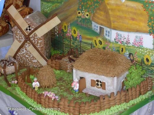 Сорочинский ярмарок проходит в поселке Большие Сорочинцы, Миргородского района,Полтавской области. фото 21
