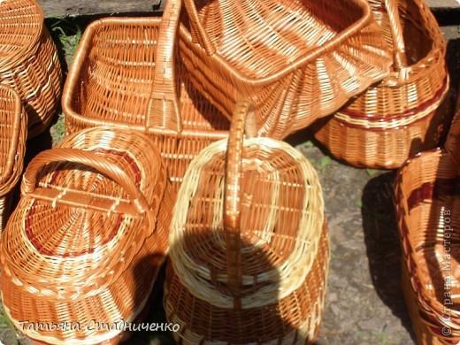Сорочинский ярмарок проходит в поселке Большие Сорочинцы, Миргородского района,Полтавской области. фото 12
