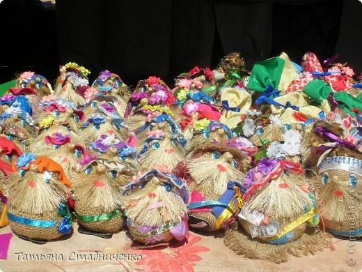 Сорочинский ярмарок проходит в поселке Большие Сорочинцы, Миргородского района,Полтавской области. фото 23
