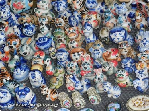Сорочинский ярмарок проходит в поселке Большие Сорочинцы, Миргородского района,Полтавской области. фото 26
