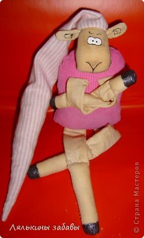 розовый бараш фото 1