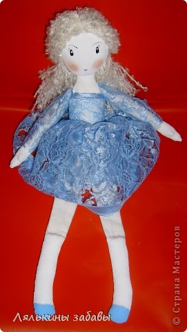 Кукла наследника Тутти фото 1