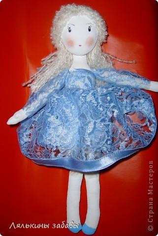Кукла наследника Тутти фото 2