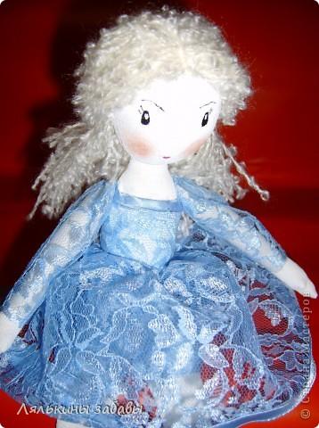 Кукла наследника Тутти фото 3