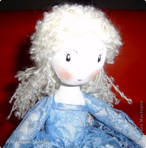 Кукла наследника Тутти фото 4