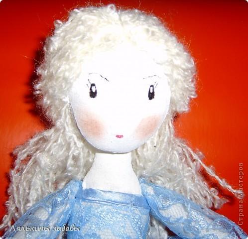 Кукла наследника Тутти фото 6