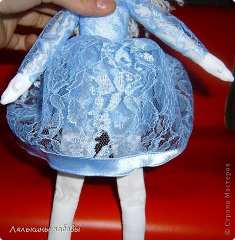 Кукла наследника Тутти фото 7