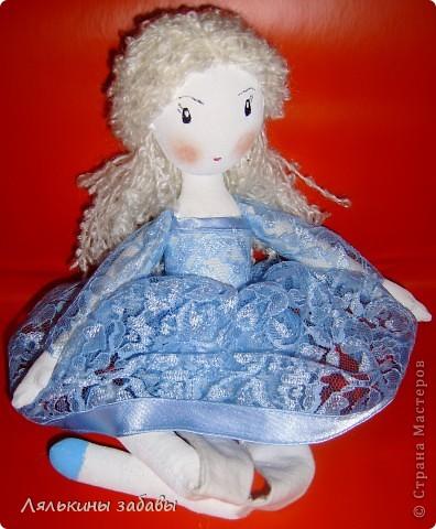 Кукла наследника Тутти фото 9