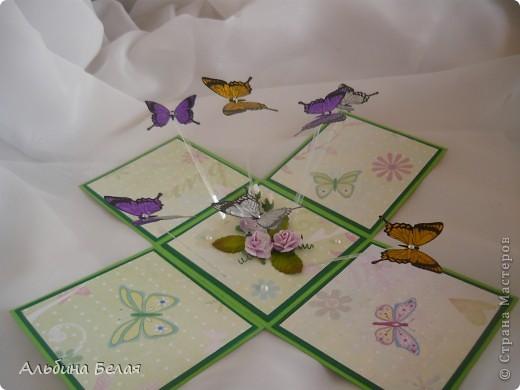 Вот такую коробочку - воспоминание о лете, решила сделать. Оригиналы можно посмотреть вот здесь http://blogs.mk.ru/users/linxrufus/post154681936/ фото 4