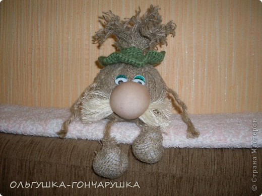Домовёнок Иван фото 3